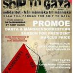 Mikael Höglind: Ship to Gaza – ett politiskt angrepp mot Israel