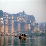 Israeliska företag renar Ganges vatten