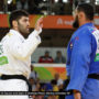 Olympics 2016 - Or Sasson and Islam El Shehaby - Foto Markus Schreiber, AP