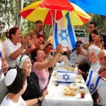 Människor i Israel - Foto: Shutterstock.com