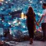 Temabild: Par betraktar utsikt. Foto: Taryn Elliott. Licens: Pexels.com.