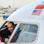 Flygplan från flygbolaget El Al. Foto: Israel Foreign Ministry