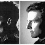 Claus von Stauffenberg och Tom Cruise