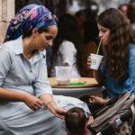 Medborgare i Israel. Foto: Levi Meir-Clancy (levi.pictures). Licens: Unsplash.com