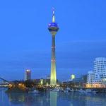 Düsseldorf - Foto: Gregor Ciecor, Wikimedia Commons