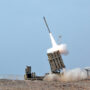 Iron Dome. Foto: Israel Defense Forces